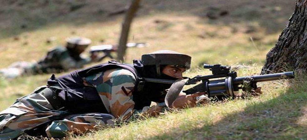 North Kashmir: Three militants trapped in Handwara encounter (Representational image)