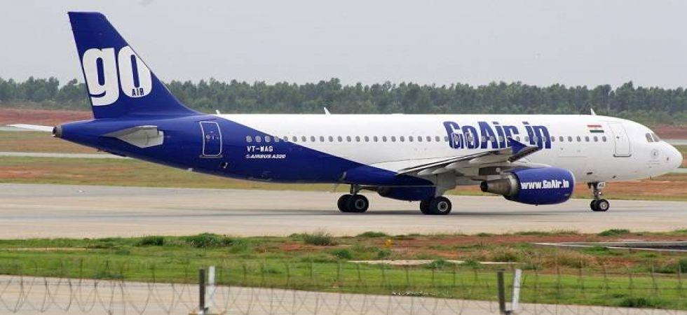 GoAir goes international; launches maiden Delhi-Phuket flight (FIle Photo)