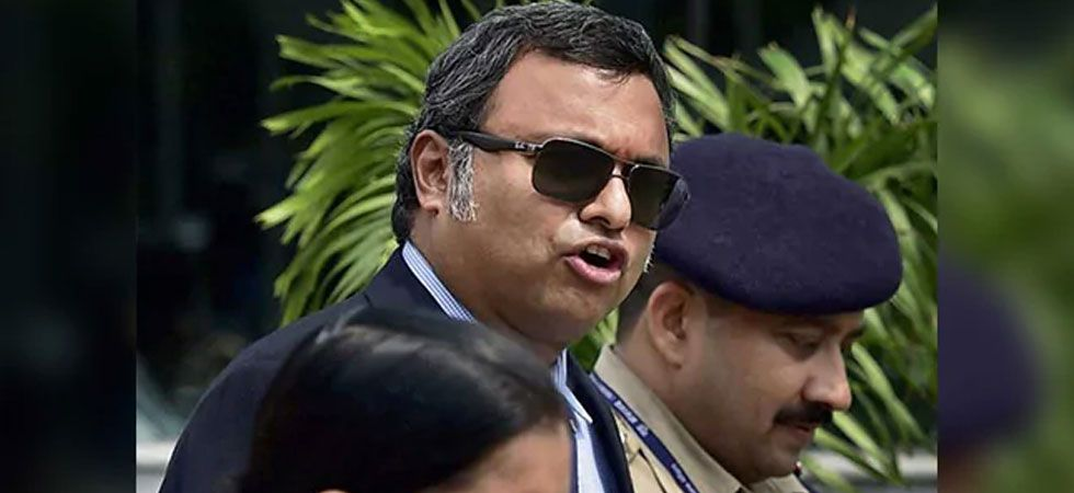 INX Media PMLA case: ED attaches Karti Chidambaram's assets worth Rs 54 cr in India, UK, Spain