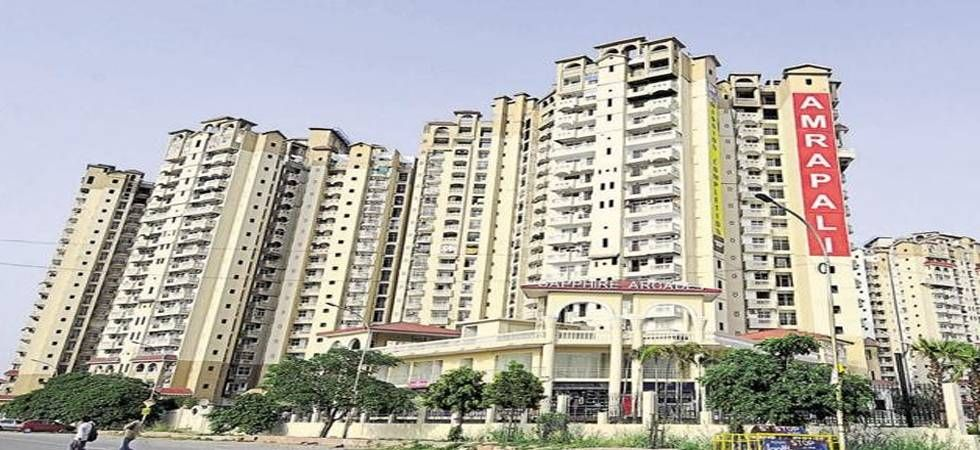 Amrapali promoters to be kept under surveillance at Noida hotel: Supreme Court (Representational Image: Twitter)