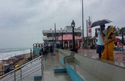 Cyclone 'Titli': Odisha on high alert, evacuates three lakh people; schools, colleges shut