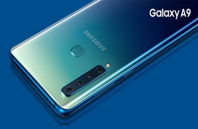 Samsung's brand new Galaxy A9 to take mid-premium smartphone market by storm