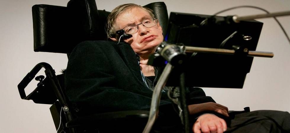 Black Hole Entropy and Soft Hair: Stephen Hawking's final scientific paper on blackholes released