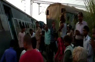 New Farakka Express Derailment: Railways suspend two officials after initial probe indicates wrong signal given to train