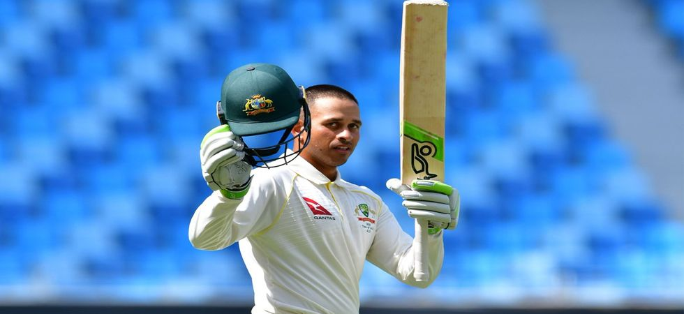 Usman Khawaja knock 'one of the great Test innings', says Tim Paine (Photo: Twitter)