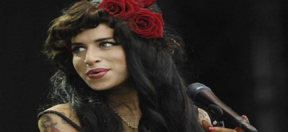 Hologram of Amy Winehouse set for 2019 worldwide tour (Photo: Twitter)