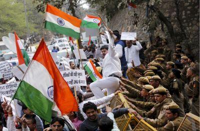 Reasons behind increasing propensity of unrest in higher education institutions