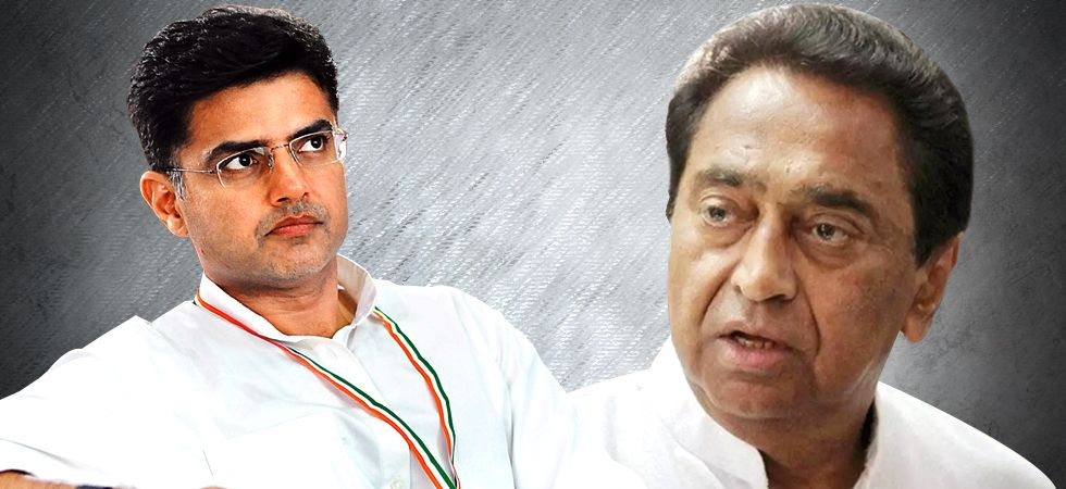 SC dismisses Kamal Nath, Sachin Pilot's plea on voters list in MP, Rajasthan