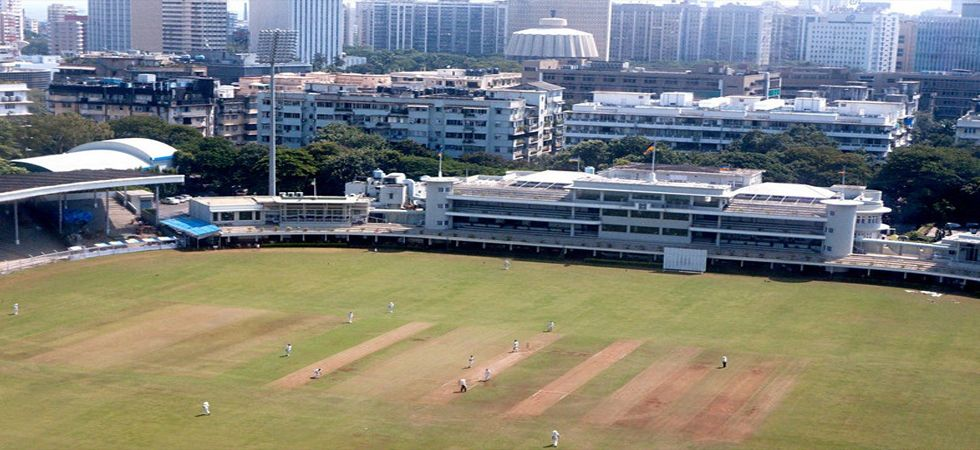 India vs West Indies ODI Series: Wankhede will not host the fourth ODI, BCCI shifts it to THIS stadium (Photo: Twitter)
