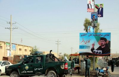 14 killed in Afghan rally suicide attack: Official