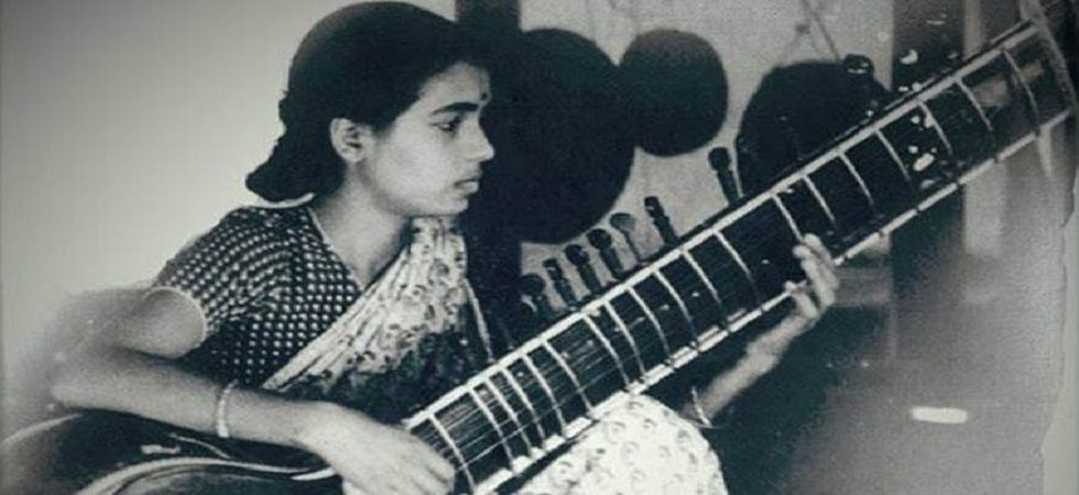 Legendary classical singer Annapurna Devi passes away
