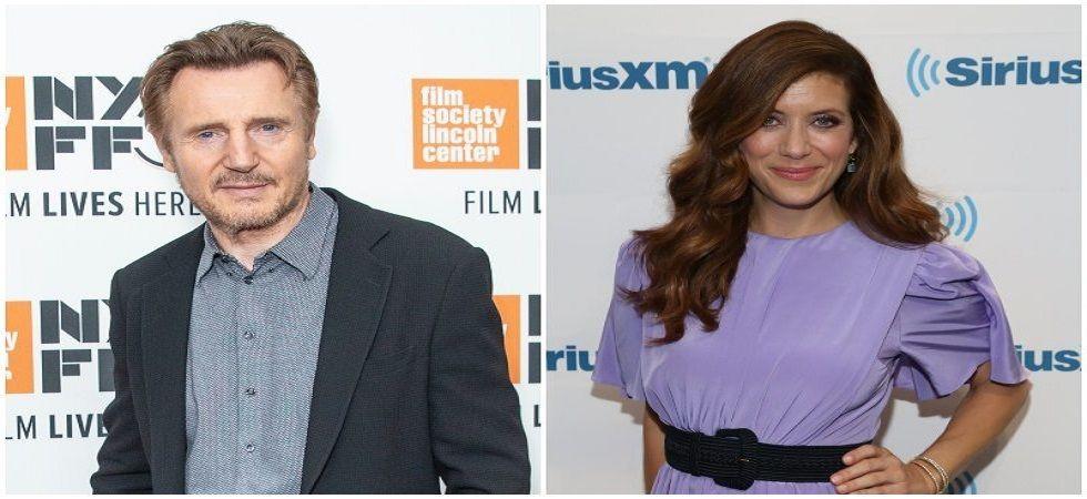 Liam Neeson, Kate Walsh to star in thriller 'Honest Thief' (Photo: Twitter)