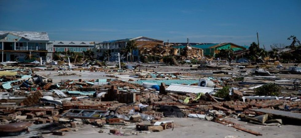 Grim search underway for victims of Hurricane Michael (Photo- Twitter)