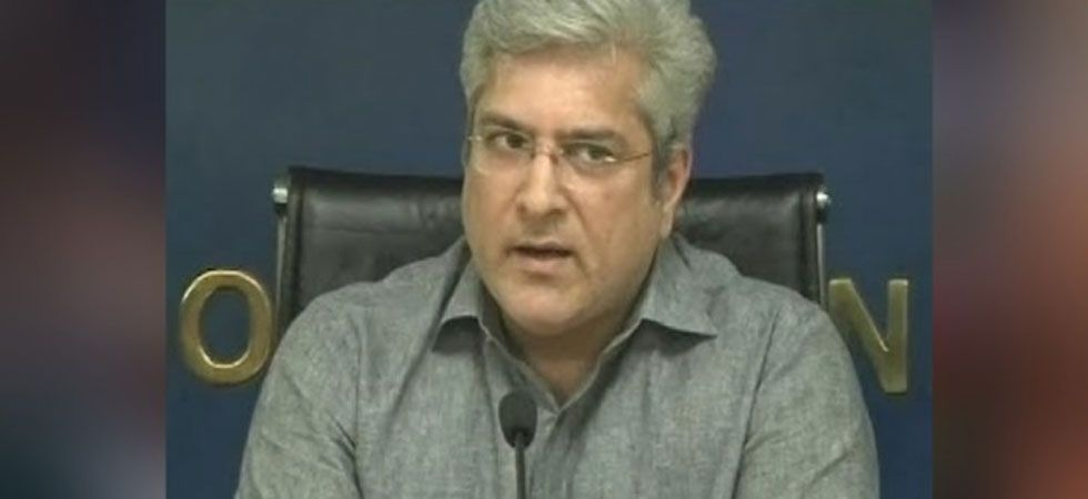 Cash, papers of Benami assets recovered from Kailash Gahlot's house during IT raids