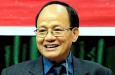 Mizoram Assembly Elections: Expelled Congress leader R Lalzirliana to join MNF party