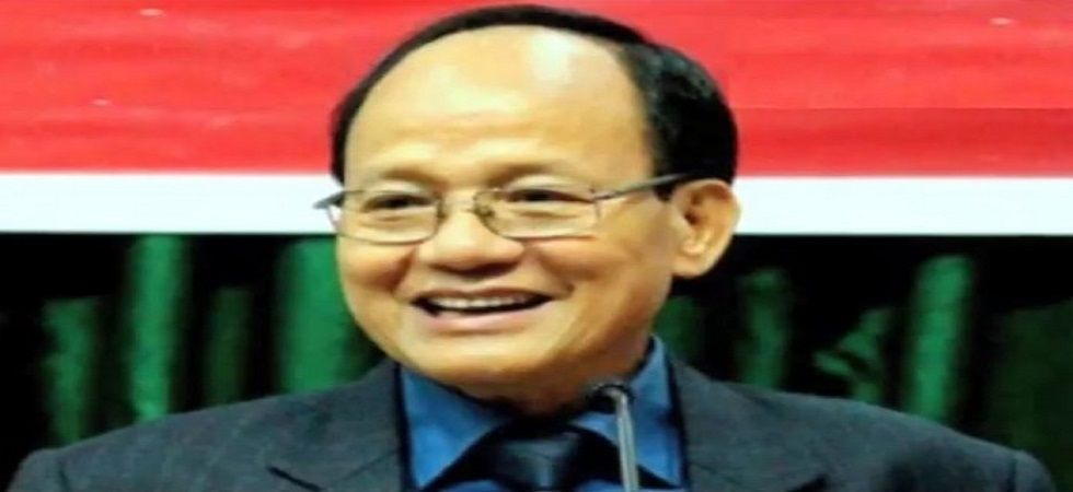 Mizoram Assembly Elections: Expelled Congress leader R Lalzirliana to join MNF party (File Photo)