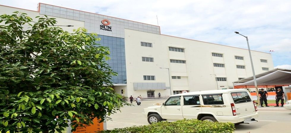 Sun Pharma to pump in Rs 200 crore more in Assam plant (Photo- Twitter/@sarbanandsonwal)