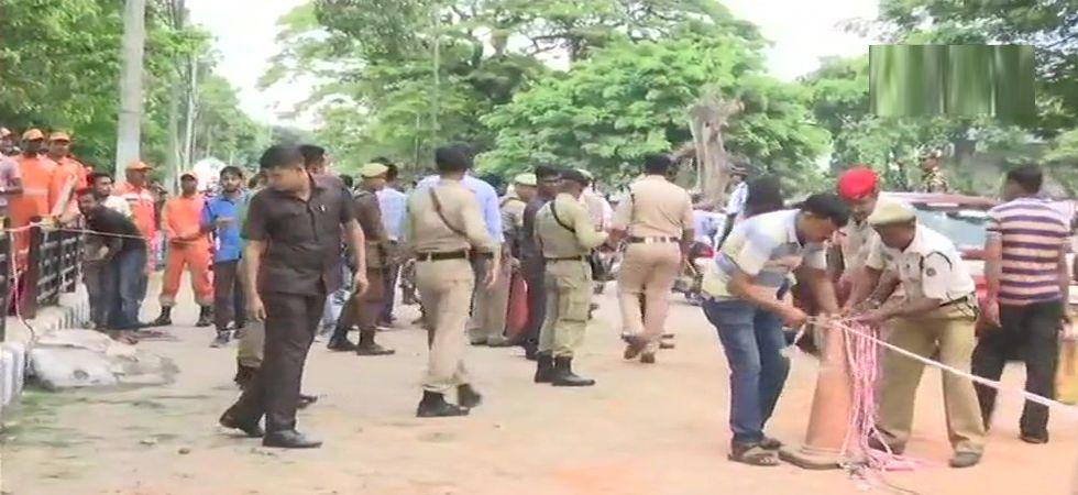 Assam: Bomb blast jolts Guwahati before Durga Puja, 4 injured