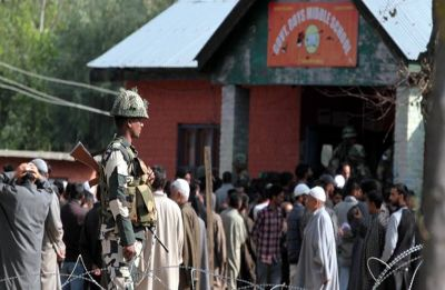 Jammu and Kashmir Civic Polls: 3.49% turnout in Kashmir Valley, Samba records 82% voting in phase-3