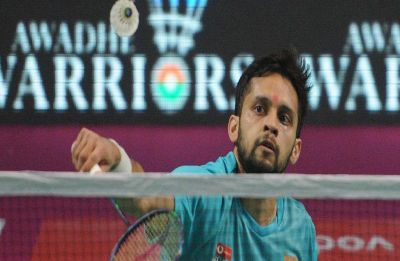Badminton star Parupalli Kashyap loses passport in Amsterdam; seeks Sushma Swaraj, PM Modi's help