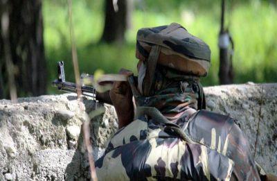 Jammu and Kashmir: Hizbul Mujahideen militant killed in Pulwama encounter