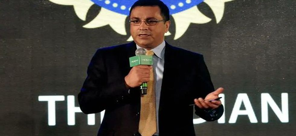 #MeToo hits Indian cricket as COA seeks BCCI CEO Rahul Johri's explanation  (Photo: Twitter)