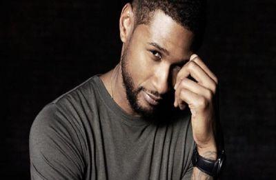 Usher drops new album 'A'