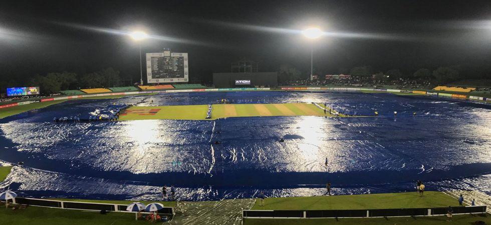 England win rain-hit ODI against Sri Lanka under the Duckworth-Lewis-Stern system (Photo: Twitter)