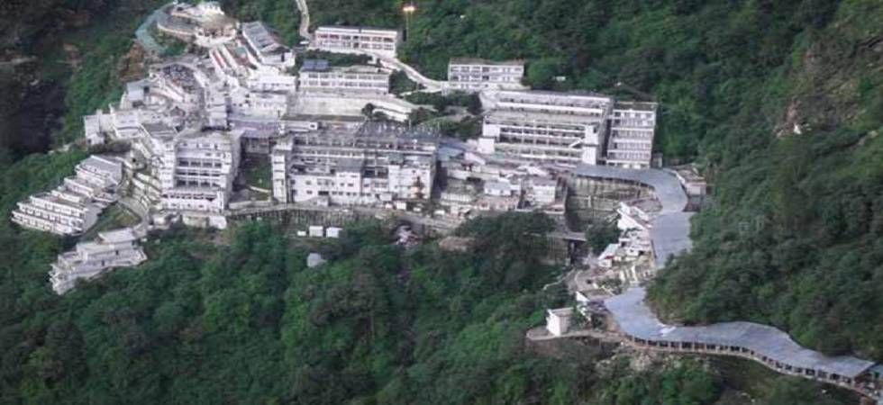 Navratri gift: Mata Vaishno Devi shrine pilgrims to get free Rs five lakh insurance cover