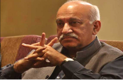 #MeToo: Why MJ Akbar's statement may not be enough for BJP to defend him