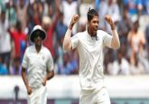 India vs West Indies 2nd Test: Umesh Yadav shines as India clinch series 2-0