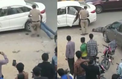 Gurugram: Judge's wife shot by bodyguard dead, son still critical