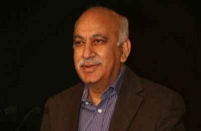 BJP breaks silence, says Akbar has given his version on sexual harassment allegations