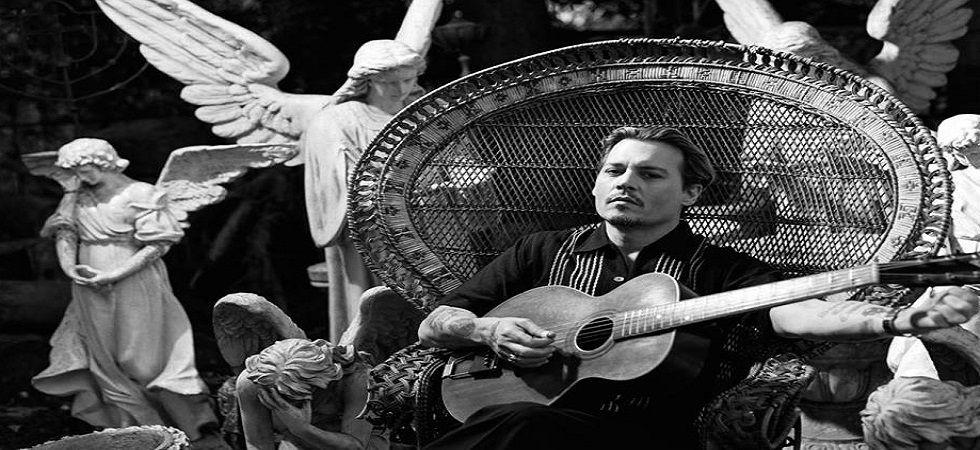Johnny Depp confirms return in 'Fantastic Beasts 3' (Photo: Twitter)