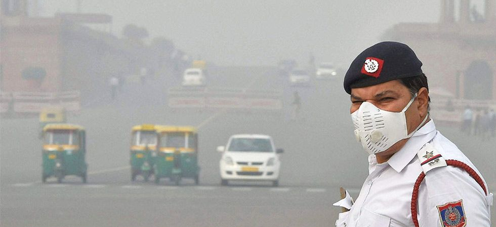 Delhi Air Pollution: Emergency plan rolled out to combat toxic emissions