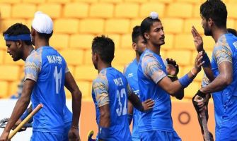 Maiden Youth Olympic silver medals for India's hockey teams