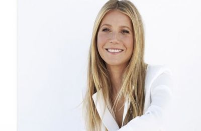 I don't miss acting: Gwyneth Paltrow