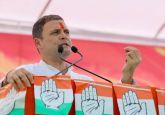 LIVE   Rahul Gandhi in Madhya Pradesh: 'Beti Padhao' and protect them from BJP's MLAs, says Congress Chief