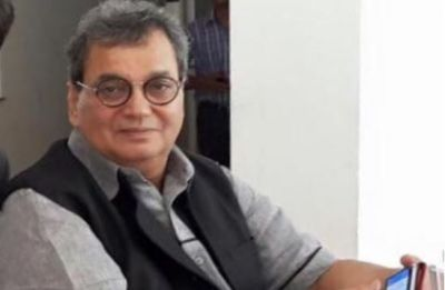 In the wake of #MeToo, BJP leader demands restraining order on Subhash Ghai's film school
