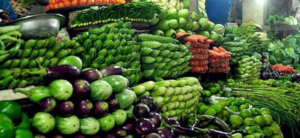 Inflation based on wholesale prices rose to a two-month high of 5.13 per cent in September