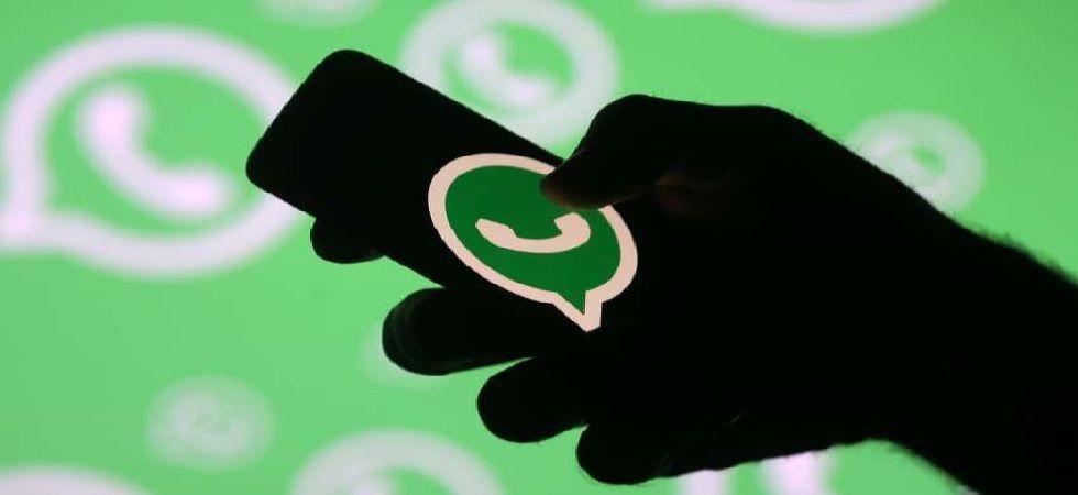 Maharashtra man killed over WhatsApp message