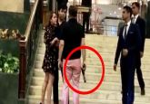 Ex-BSP leader's son waves gun at couple outside Delhi 5-star hotel, police registers FIR; accused still on the run