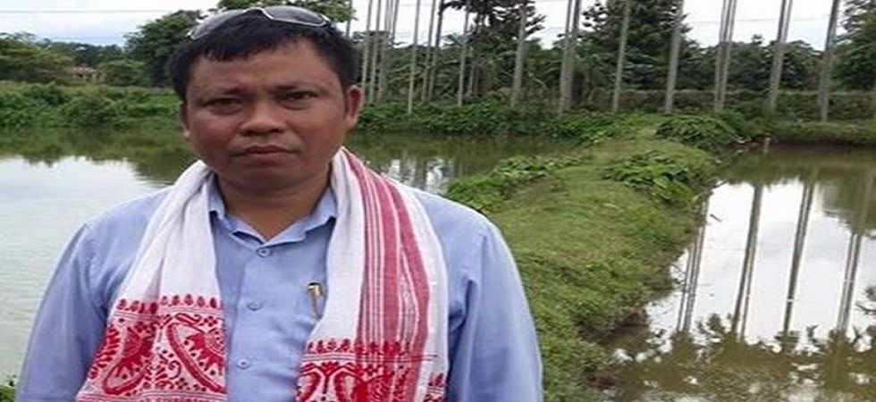 Mizoram Assembly Elections: Former minister Buddha Dhan Chakma resigns from Congress; to join BJP (Photo- Twitter)