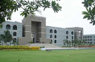 Four new judges appointed to Gujarat High Court