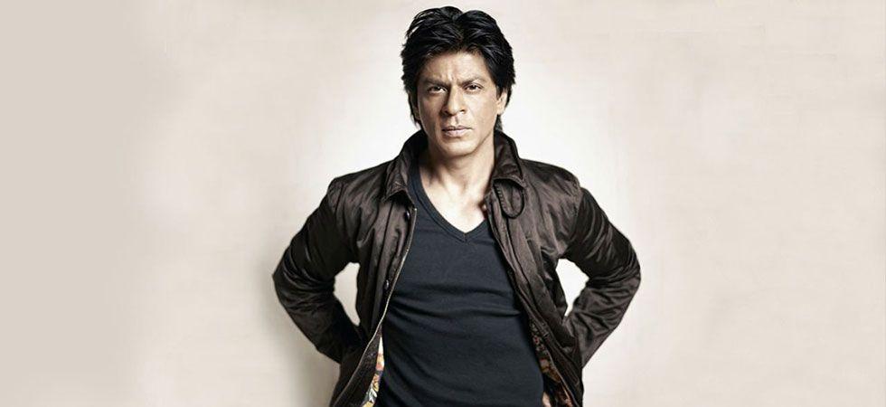Shah Rukh Khan's sizzling after-bath selfie has already garnered 1 Million likes!/ Image: Instagram