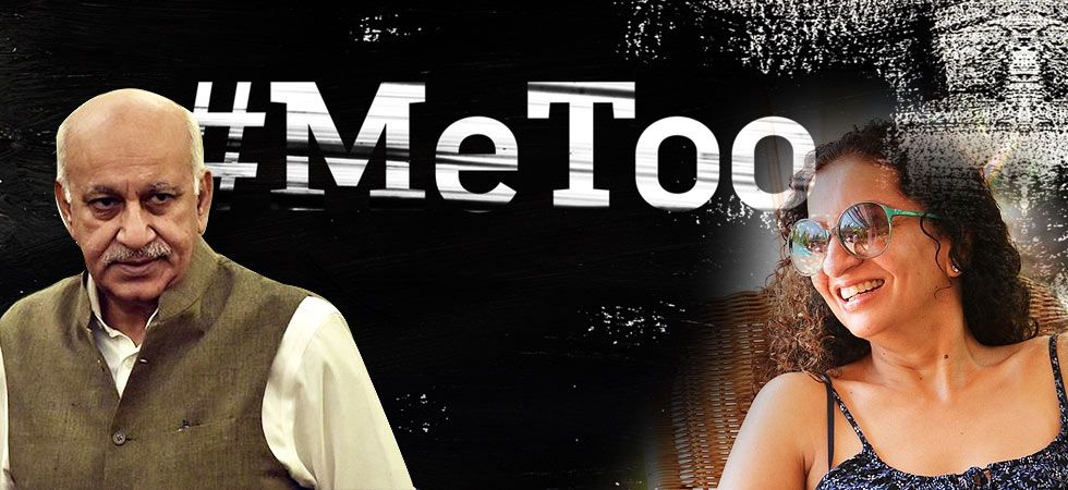 #MeToo: Did MJ Akbar hire 97 lawyers to fight defamation case against Priya Ramani?