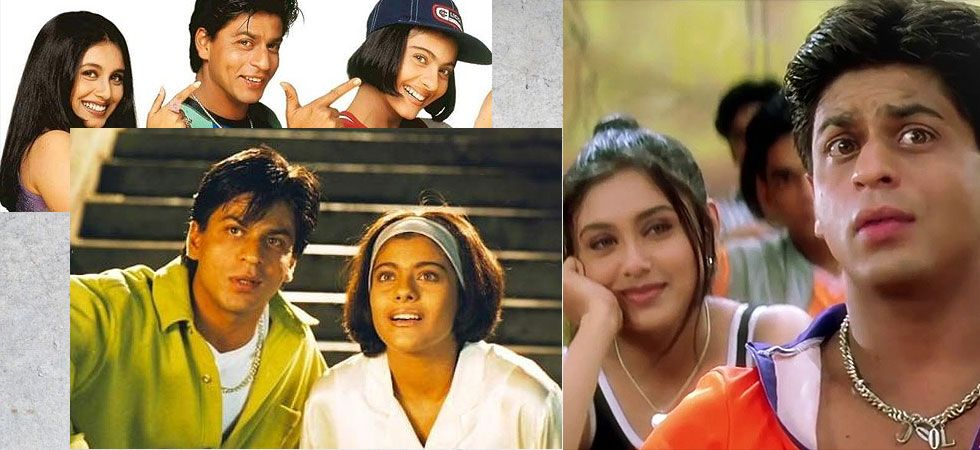 20 years of Kuch Kuch Hota Hai: In times of #MeToo, your 'favorite movie' may be the most crooked film ever!/ Image: File Photo