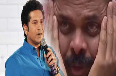 Big Boss 12: Sreesanth cries inconsolably recalling an incident with Sachin Tendulkar; Video inside