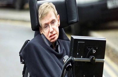 Stephen Hawking's final book offers brief answers to big questions