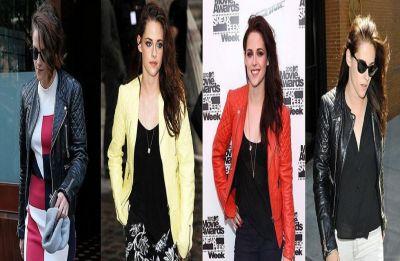 Style Inspiration: Effortless ways to style your basic leather jacket